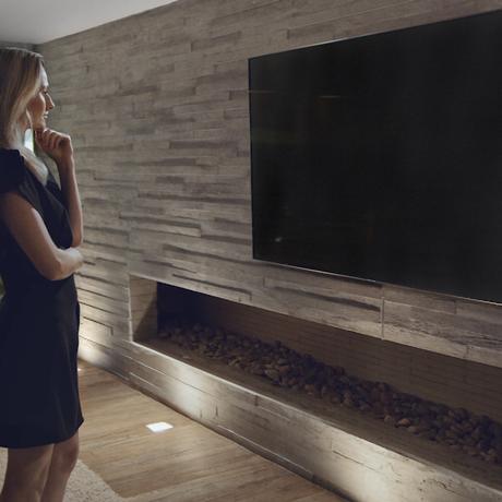 Novas TVs são lançadas neste fim de ano Foto: Divulgação