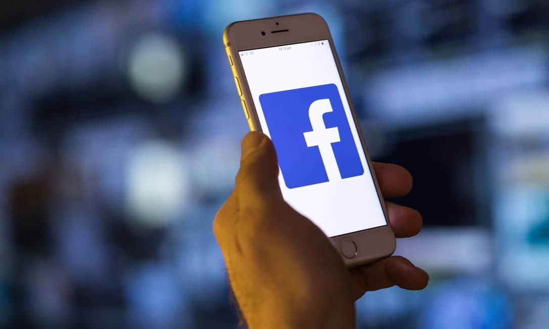 Facebook tem 15 dias para responder a questionamentos feito pelo Departamento e Proteção de Defesa do Consumidor Foto: Jason Alden / Bloomberg