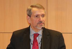 O presidente da Associação Latino-Americana dos Sistemas Privados de Saúde (Alami), o argentino Hugo Magonza Foto: Divulgação