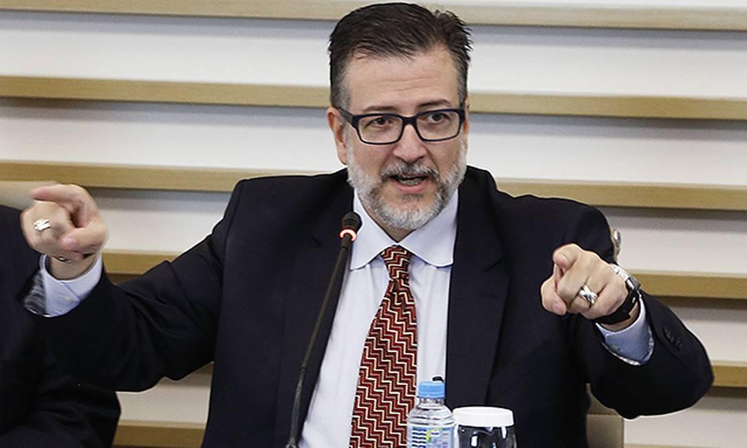Carlos Melo, cientista político do Insper Foto: Divulgação