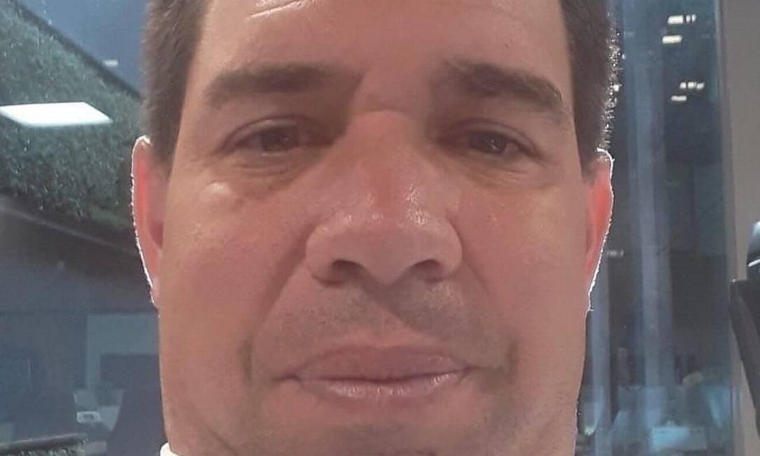 Antonio Rossell Mourão trabalha há 18 anos no BB e foi nomeado para o cargo de assessor especial da Presidência do banco Foto: Reprodução/Facebook