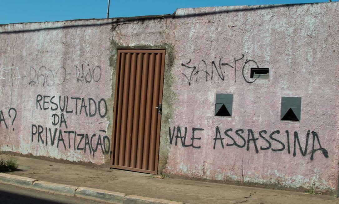 Pelo menos 65 mortes já foram confirmadas em decorrência do rompimenro da barragem em Brumadinho Foto: PHOTOPRESS / Agência O Globo