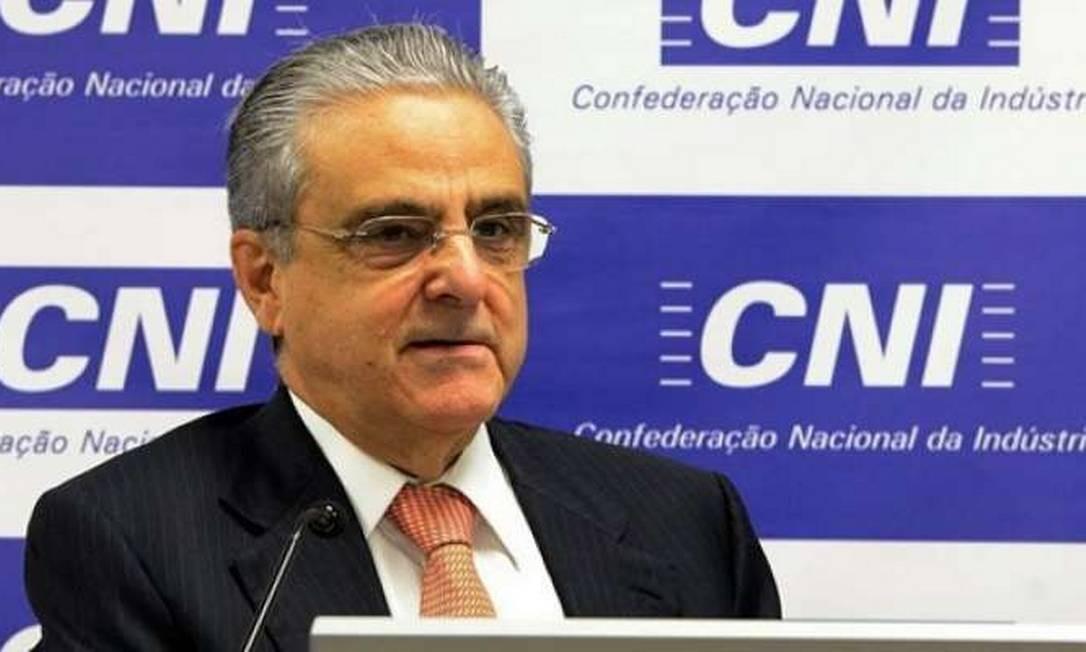 Contrariando a previsão, CNI afirma que o Bolsonaro não reconhecer Biden não afeta a economia