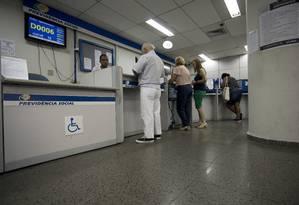 Até o ano passado, o governo exigia que trabalhador apresentasse documento do sindicado rural Foto: Márcia Foletto / Agência O Globo