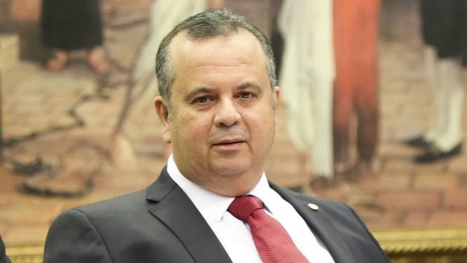 Secretário Especial da previdência, Rogério Marinho Foto: Marcelo Camargo / Agência Brasil