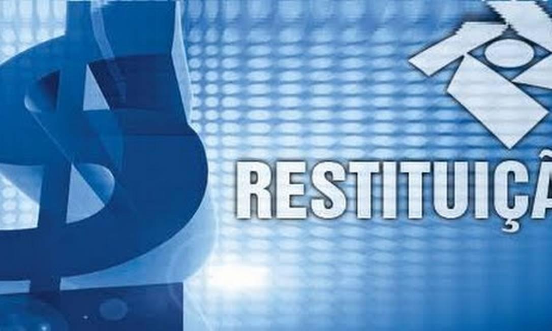 Calendário de restituição do IR 2019 Foto: Reprodução