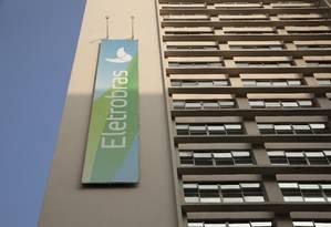 A privatização da Eletrobras foi anunciada em 2017, mas não foi adiante Foto: Nadia Sussman / Bloomberg