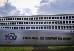 TCU proíbe Infraero de pagar salários acima do teto Foto: Agência O Globo
