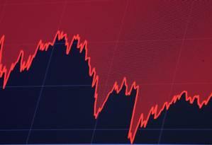 Método era o mesmo explorado pela JJ Invest e pela empresa paralela de um sócio da BankRio, que lesaram milhares de aplicadores Foto: Reuters