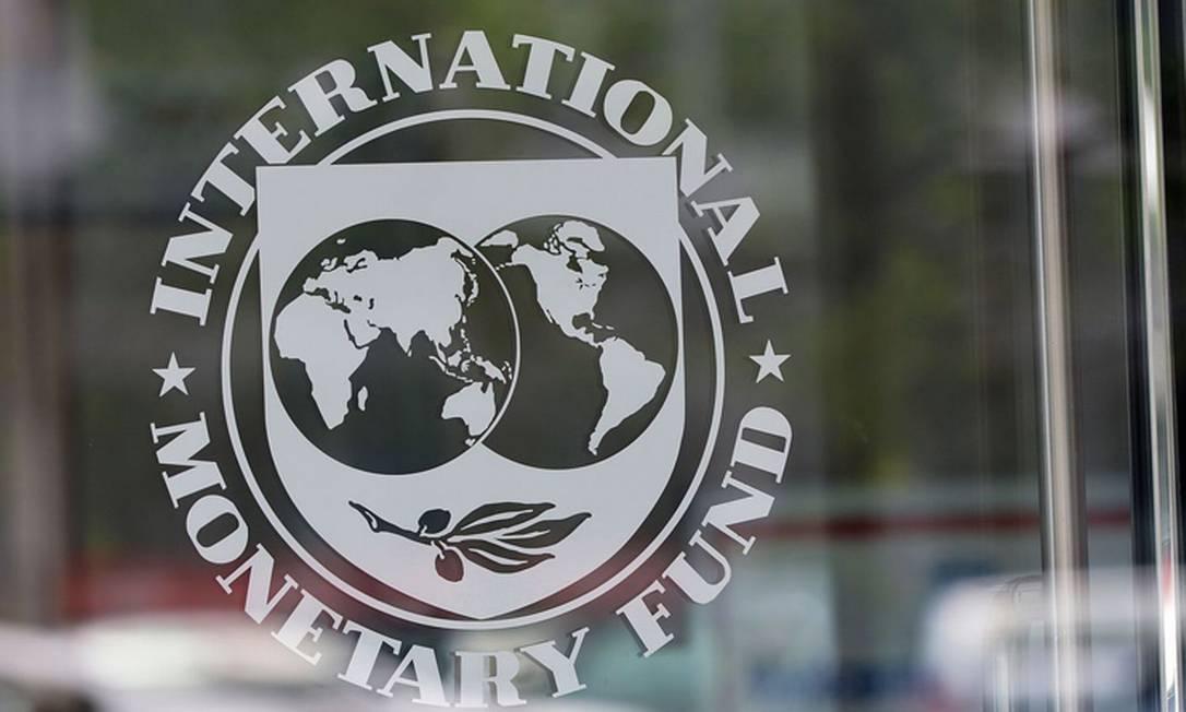 Logo do FMI Foto: Reprodução