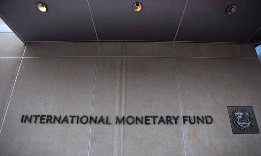 Facha do FMI Foto: Reprodução
