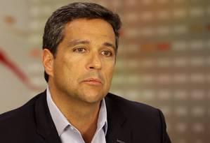 Roberto Campos Neto, presidente do Banco Central Foto: Agência O Globo