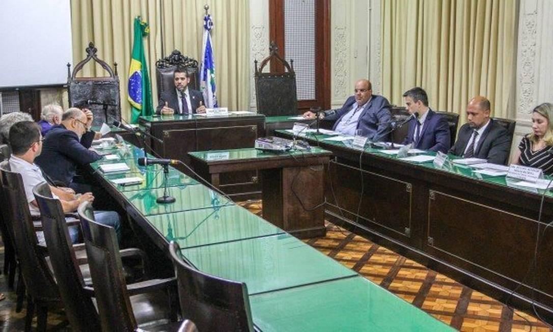Estado do Rio prevê déficit de R$ 11 bi para orçamento de 2020
