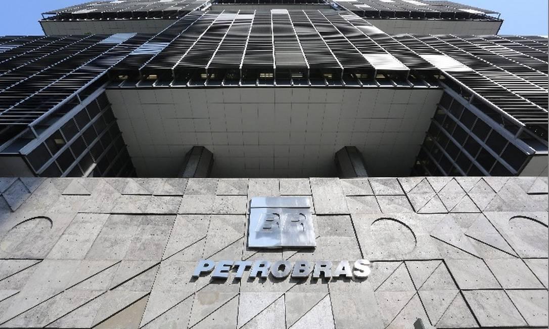 Edifício-sede da Petrobras Foto: / Carlos Ivan - Agência O Globo