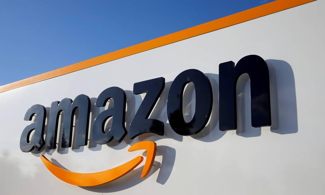 Amazon: lucro dobrado, mas previsões fracas. Foto: Pascal Rossignol / REUTERS