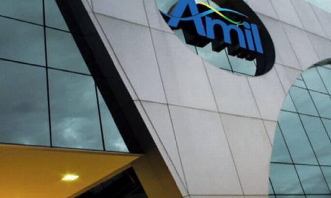 Amil descredenciou dez hospitais da Rede D'OR no Rio e SP a partir desta sexta-feira, dia 21 Foto: Reprodução