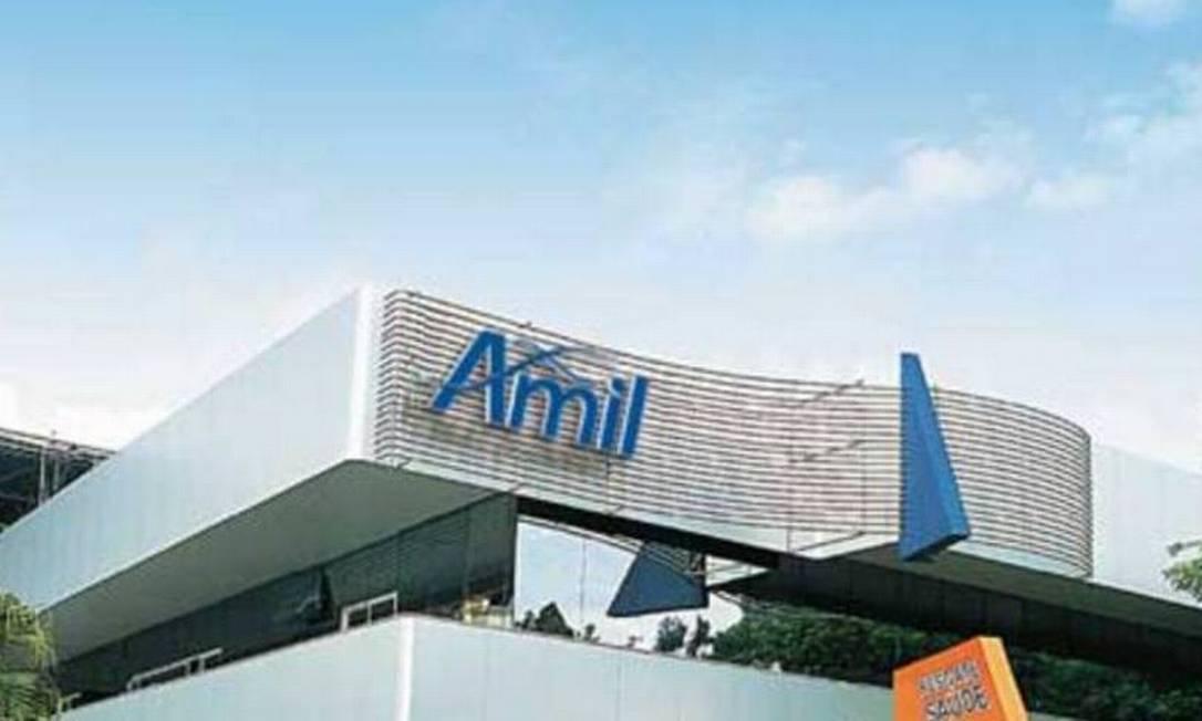 Amil testa novo modelo de remuneração Foto: Reprodução