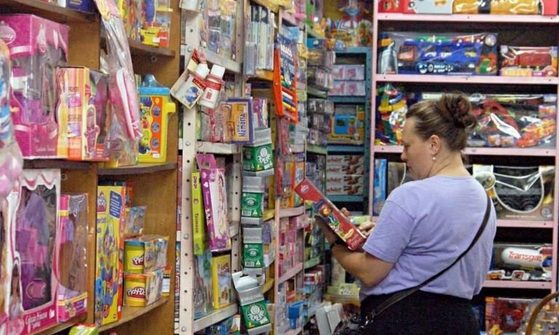 Produtos infantis terão regulamentação geral Foto: Reprodução