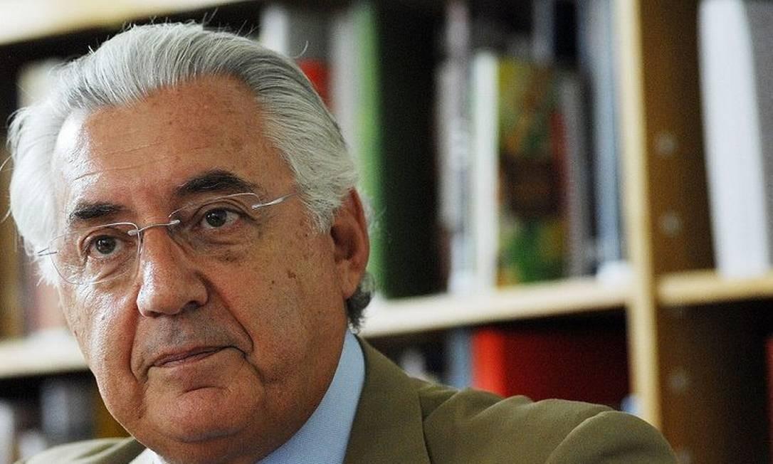 Guilherme Afif, assessor especial do ministro da Economia Foto: Arquivo