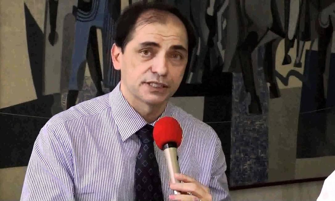 Waldery Rodrigues Júnior, secretário de Fazenda do Ministério da Economia Foto: Reprodução