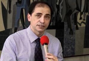 Waldery Rodrigues Júnior, secretário especial de Fazenda do Ministério da Economia Foto: Reprodução