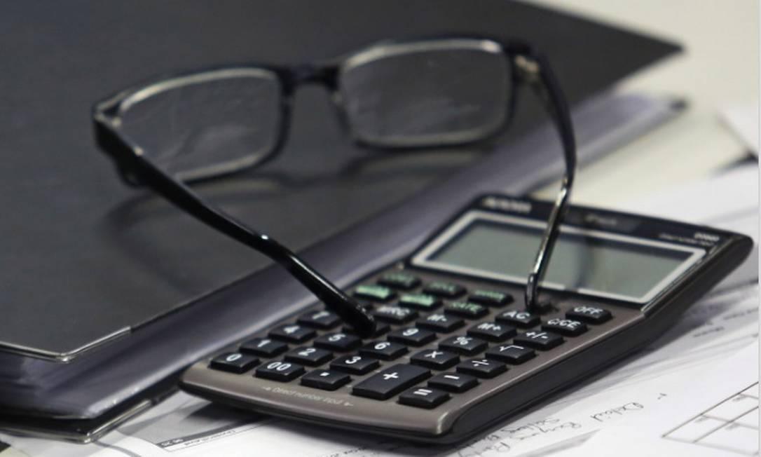Impostos Foto: Bloomberg
