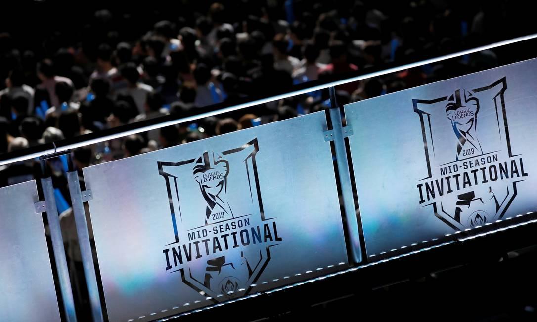 Com mais jogadores, Riot e Tencent poderão organizar mais eventos e competições de 'League of Legend' Foto: Tyrone Siu / REUTERS