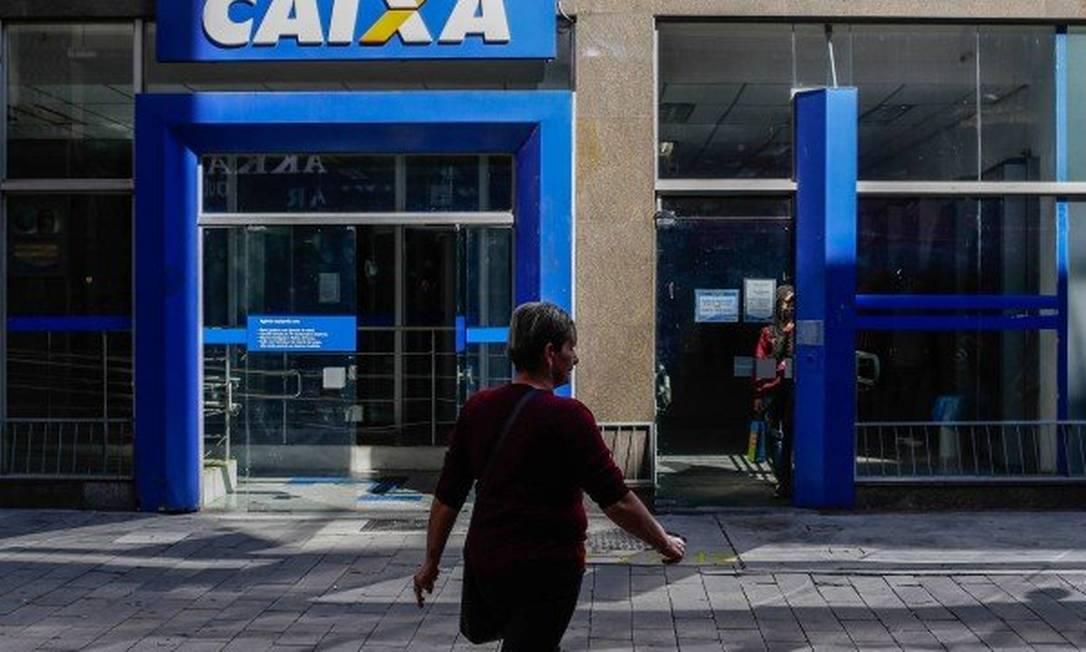 Caixa reduz os juros de crédito imobiliário atrelada à Taxa Referencial (TR) Foto: Edilson Dantas / Agência O Globo