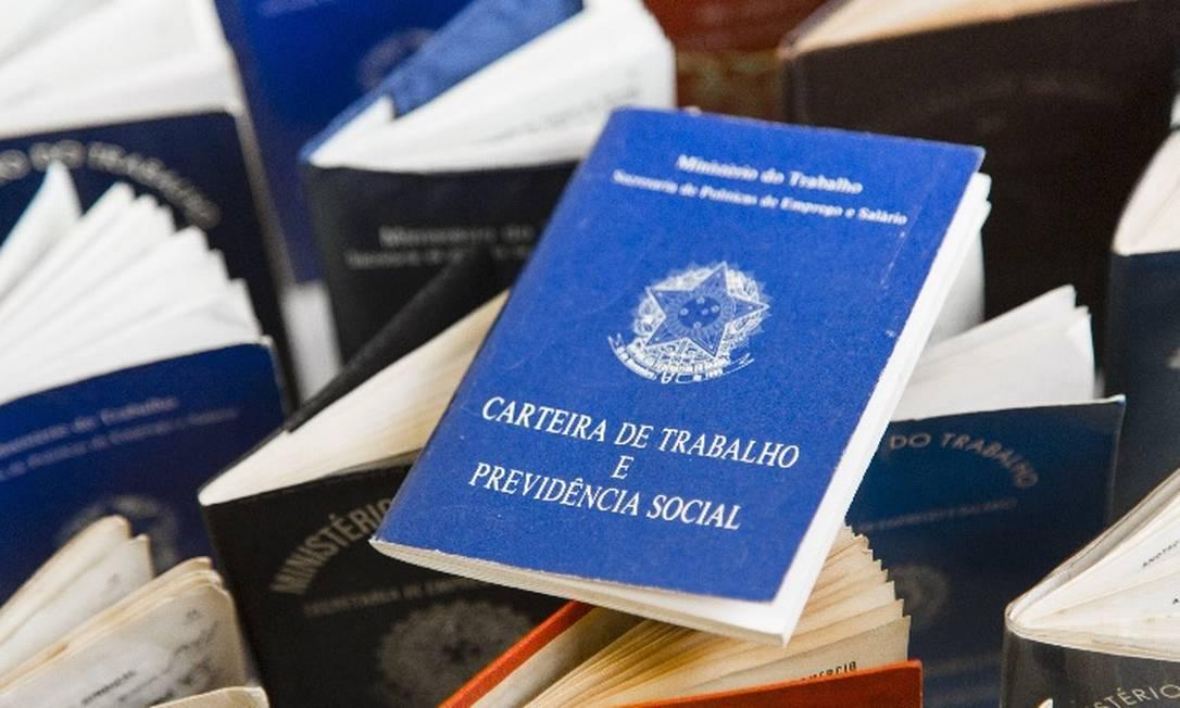 Recessão fez subir mortalidade, diz estudo Foto: Agência O Globo