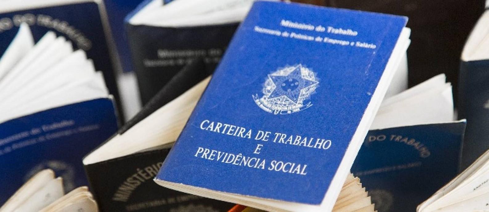 Novas alíquotas previdenciárias entram em vigor Foto: Agência O Globo