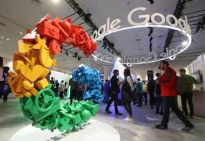 Google Foto: Justin Sullivan / Bloomberg
