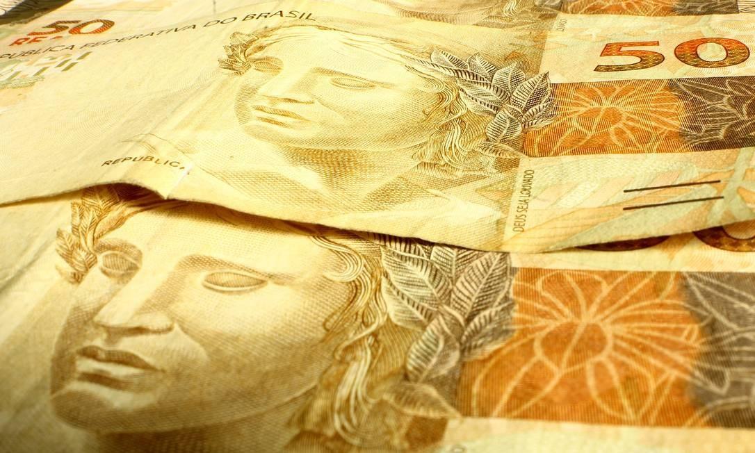 Banco Central reduz previsão de crescimento da economia para 0,8%