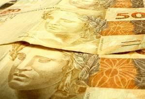 Cédulas de real, a moeda oficial do Brasil Foto: Pixabay