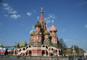 Kremlin Foto: Pixabay