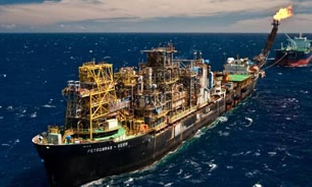 Petrobras assume fatia da Sinopec em bloco na Bacia do Espírito Santo Foto: Divulgação