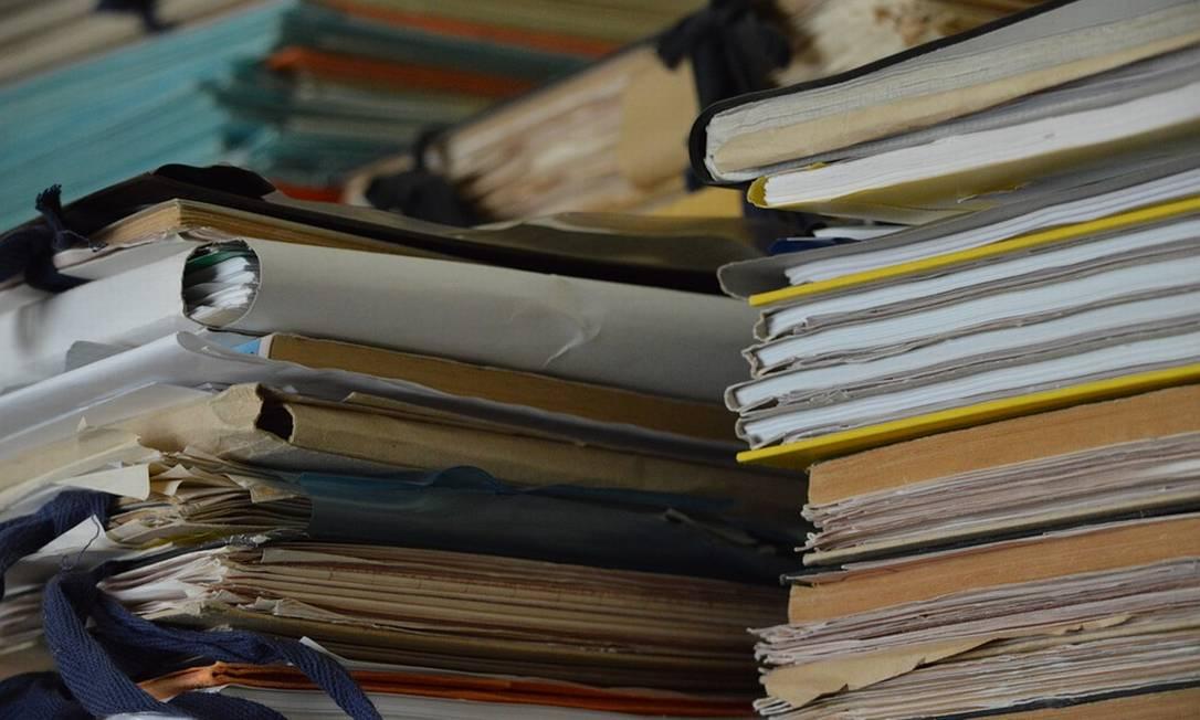 Governo lança medidas que diminuem a burocracia Foto: Pixabay