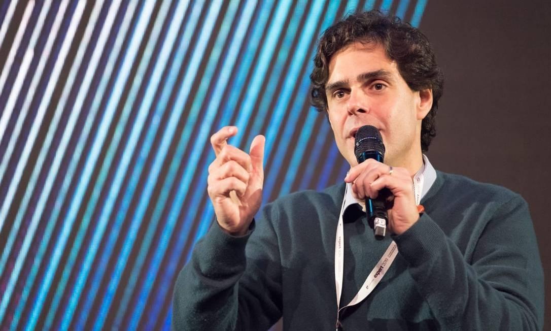 Guilherme Benchimol, fundador da corretora XP Investimentos Foto: Divulgação