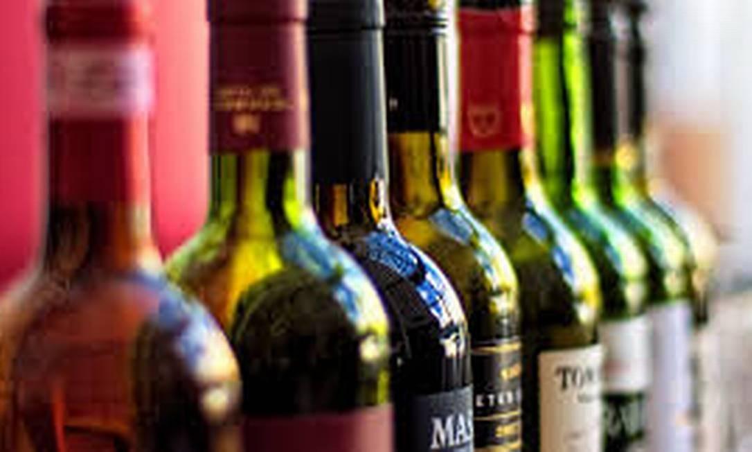 Eua podem impor tarifas aos vinhos franceses Foto: Reprodução