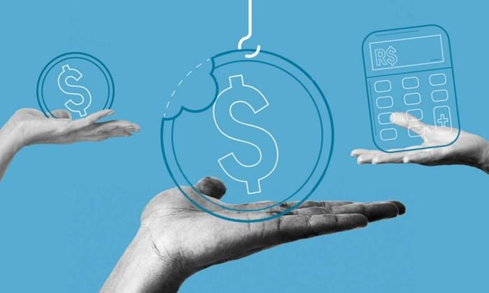 Como serão as alíquotas de contribuição? Foto: Infografia O Globo