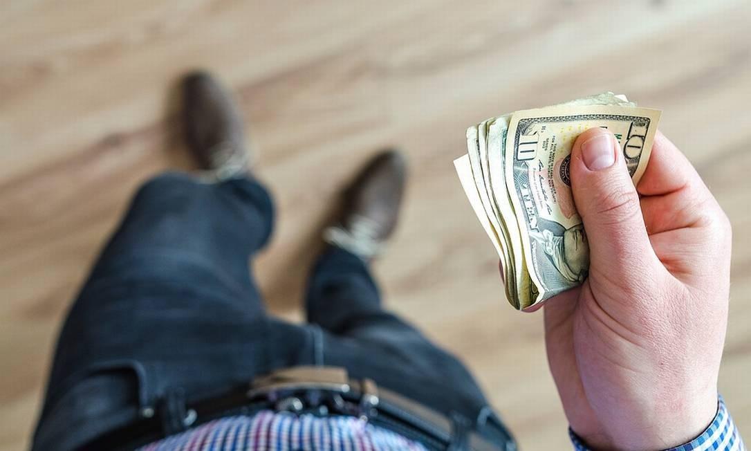 Casa Branca prepara medidas de estímula à economia Foto: Pixabay