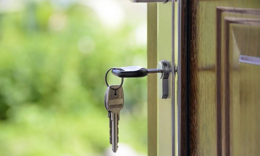 Caixa anuncia corte de juros no financiamento imobiliário Foto: Pixabay