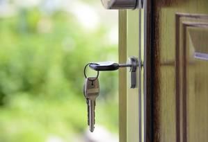 Caixa anuncia nova modalidade de financiamento imobiliário Foto: Pixabay