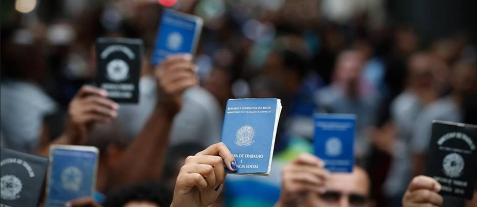 Governo editará outra MP prevendo corte de salários com compensação Foto: Agência O Globo