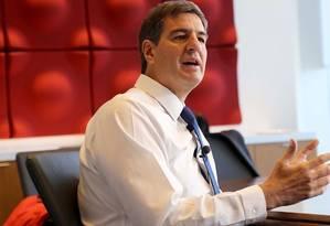 Sebastian Briozzo, diretor analítico de ratings soberanos para a America Latina da S&P Global Ratings Foto: Reprodução de internet
