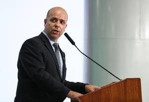 Secretário Especial de Produtividade, Emprego e Competitividade do Ministério da Economia, Carlos Costa, entrou em conflito com o presidente da ABDI Foto: Agência O Globo