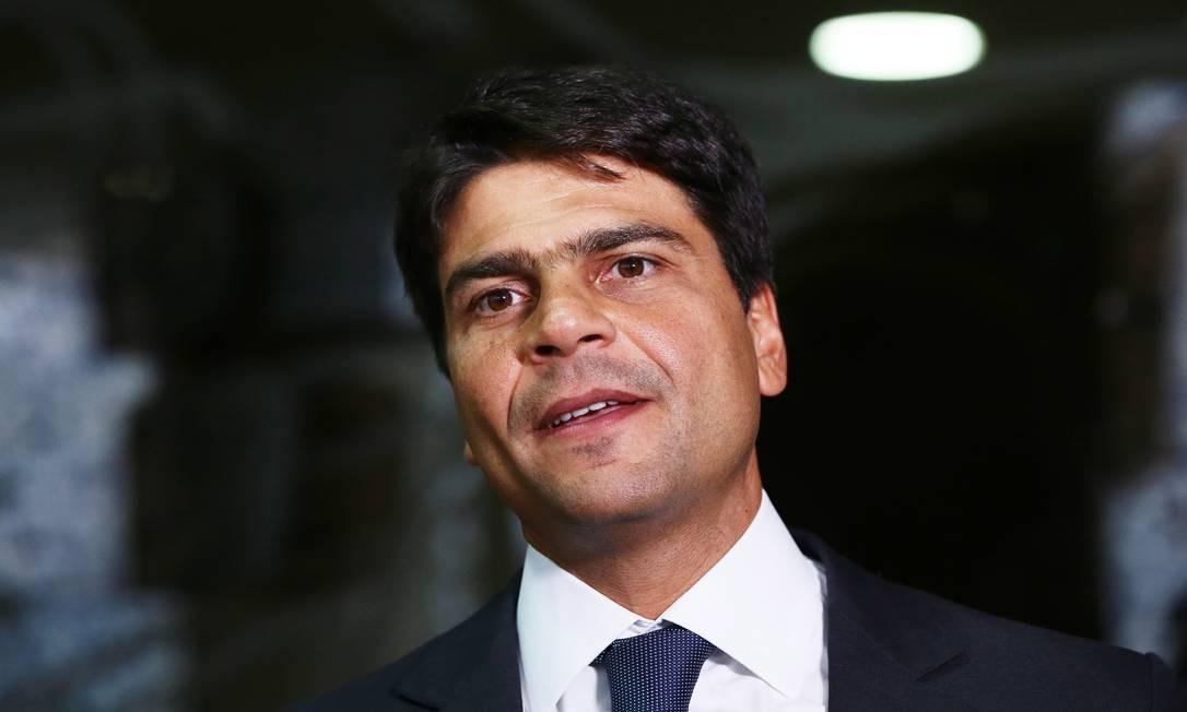 O deputado Pedro Paulo (MDB-RJ) Foto: Givaldo Barbosa / Agência O Globo