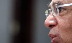 Ministro da Economia, Paulo Guedes Foto: Sergio Moraes / Reuters