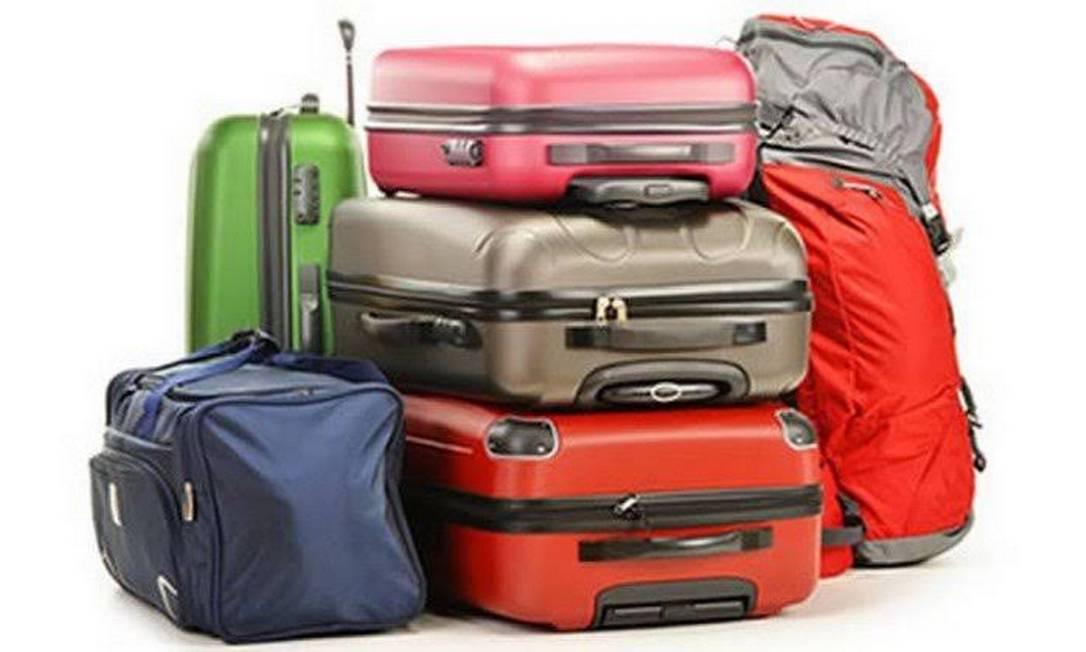 Brasileiro terá que pagar para despachar bagagem em voo Foto: Reprodução