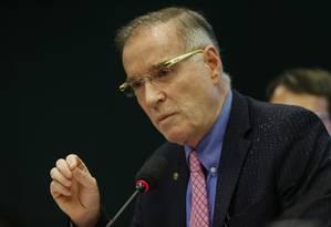 Eike Batista, condenado a oito anos de prisão Foto: Jorge William / Agência O Globo