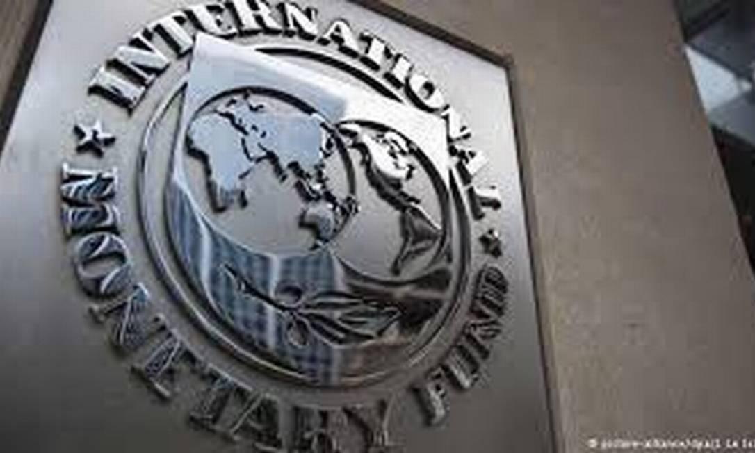 Fundo Monetário Internacional Foto: Reprodução